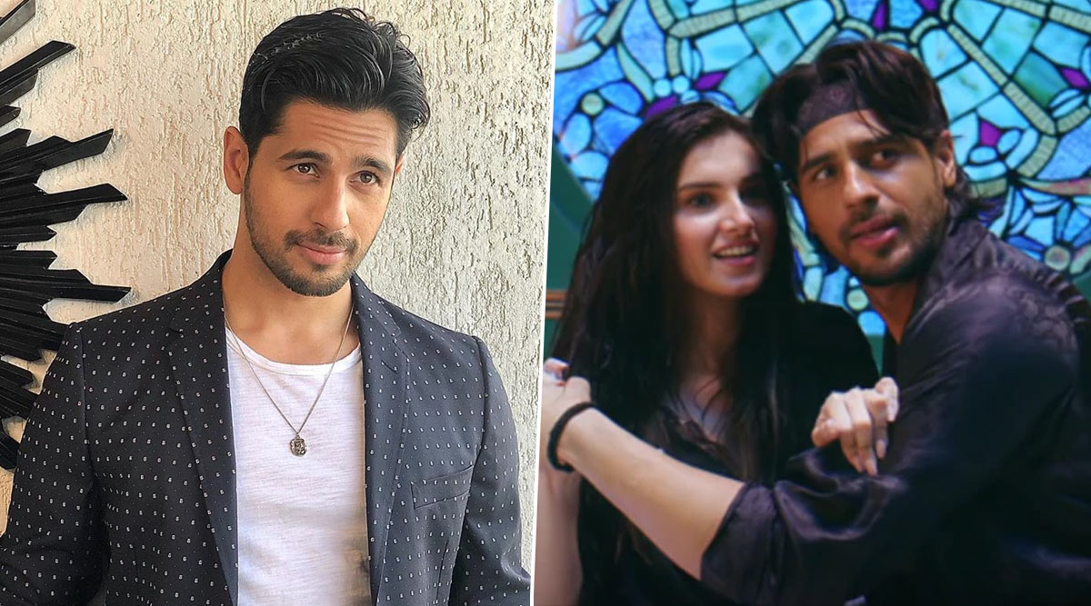 Sidharth Malhotra Reacts to Masakali 2.0 Backlash, Says 'It's Completely Valid' (Watch Video)
