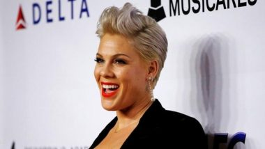 Singer Pink Reveals She Tested Positive for Coronavirus, Now Recovered; Donates $1 Million to Relief Funds