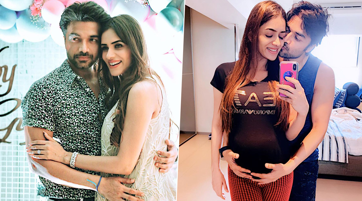 Smriti Khanna Reveals Her Due Date, Says She Is Glad That She Gets To Spend Time With Husband Gautam Gupta Amid Lockdown