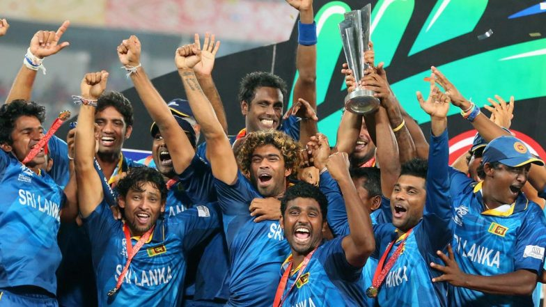 This Day, That Year: When Sri Lanka Defeated India to Lift ICC T20 World Cup 2014 Trophy