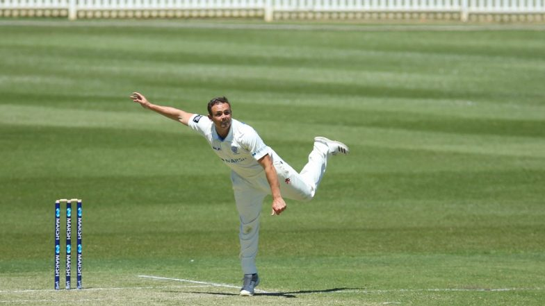 Stephen O'Keefe, Australia Test Spinner, Retires from First Class Cricket