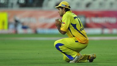 After Sachin Tendulkar and Yusuf Pathan, S Badrinath Tests Positive for COVID-19