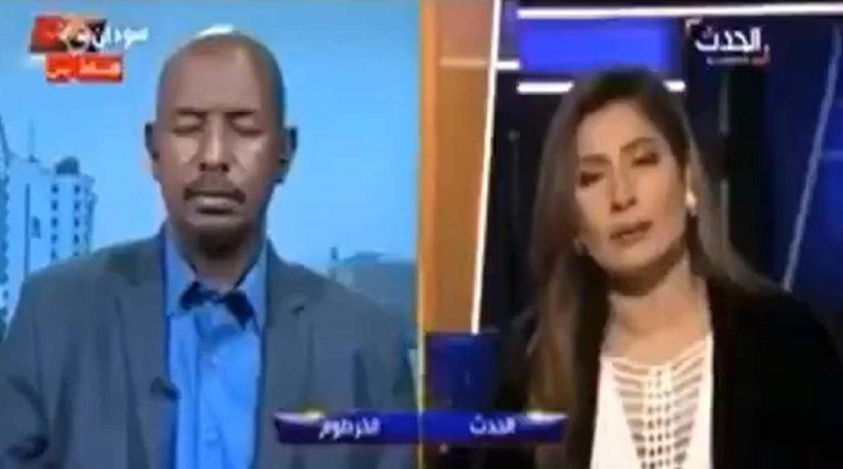 Sudan Health Minister Dozes Off, Snores During Interview on Live News Show on Coronavirus, Watch Video