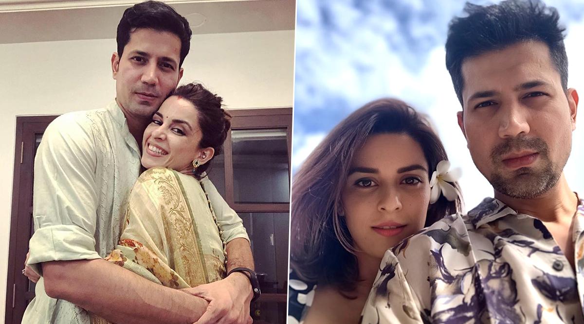 Sumeet Vyas and Ekta Kaul to Welcome Their First Child Soon! Couple Takes Extra Precautions Due to Coronavirus
