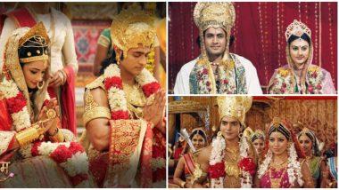 Ram Navami 2021: Arun Govil, Gurmeet Choudhary, Ashish Sharma - 5 Actors Who Played the Role of Maryada Purushottam Ram on TV!