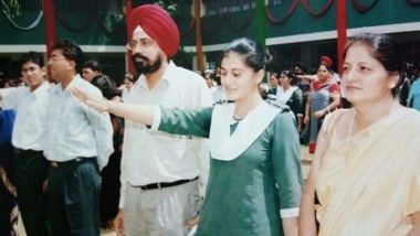 Taapsee Pannu Recalls 'Proud' Moment of Becoming School's Head Girl