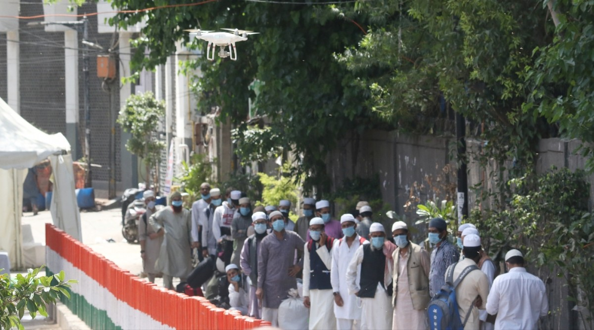 What is Tablighi Jamaat? Know Key Facts About Islamic Group at Centre of Nizamuddin Markaz Fiasco Amid Coronavirus Lockdown
