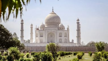 Taj Mahal, Red Fort and Other Monuments to Open From July 6, Says Culture Minister Prahlad Singh Patel