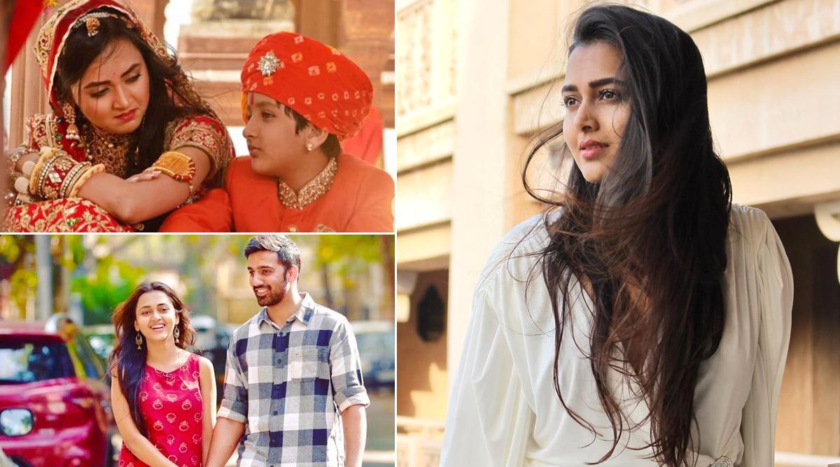 Tejasswi Prakash Reveals She Bagged Rohit Shetty's School College Ani Life Movie Because of Her Controversial Show Pehredaar Piya Ki