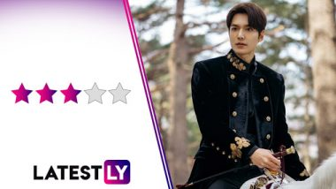 The King: Eternal Monarch Review: Lee Min-Ho's Comeback With The Netflix Show Confuses The Hell Out Of You Before It Settles Down