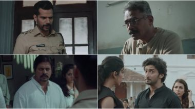 The Raikar Case Trailer: This Atul Kulkarni, Neil Bhoopalam Starrer Series Promises to be an Intriguing Whodunnit With a Family Twist (Watch Video)