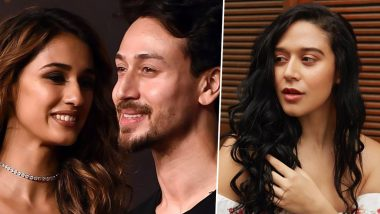 Have Disha Patani and Tiger Shroff Moved In Together Amid The Lockdown? Sister Krishna Shroff Answers