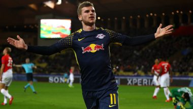 Timo Werner Transfer to Chelsea From RB Leipzig Complete, German Striker to Join Blues in July