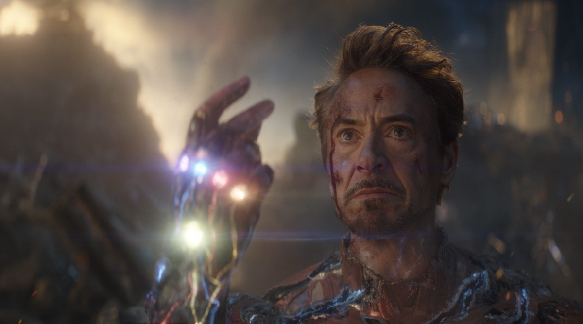 Robert Downey Jr's Tony Stark is Alive in Thor: Love and Thunder? Here's the Truth!