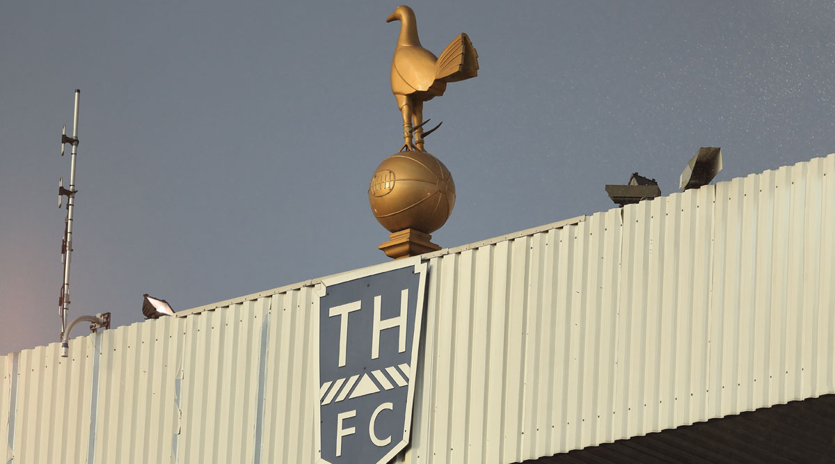 Tottenham Hotspur Urged by Fans and Former Players to Follow Liverpool's Footsteps and Reverse Furlough Decision