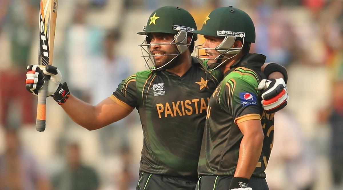 Umar Akmal Will Definitely Challenge 'Harsh Three Year Ban', Says Brother Kamran