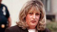 Linda Tripp, the Whistleblower in Bill Clinton And Monica Lewinsky Sex Scandal, Dies at 70