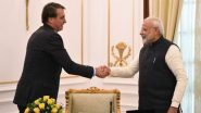 Brazil President Jair Bolsonaro Thanks PM Narendra Modi For Helping With Hydroxychroloquine to Fight COVID-19
