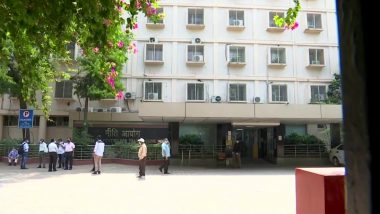 Niti Aayog Official Tests Positive For Coronavirus, Third Floor of Office Building in Delhi Sealed
