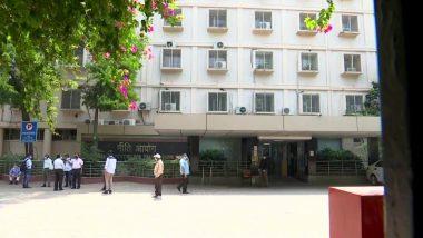 Niti Aayog Official Tests Positive For Coronavirus, Third Floor of Office Building in Delhi Sealed For Sanitisation