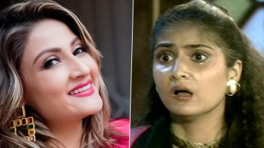 Dekh Bhai Dekh Returns to Television: Urvashi Dholakia Recalls How the Cast Would Wait Patiently for Her to Finish School and Reach the Sets for Shooting