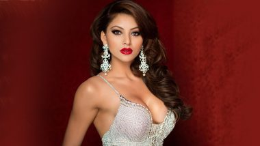 Urvashi Rautela on Resuming Work After COVID-19 Pandemic: Will Start Once the Environment Is Healthy and Fresh for Everyone