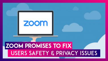 Zoom Meeting App To Fix Security Issues; 8 Key Steps The Firm Will Take To Control Zoombombing