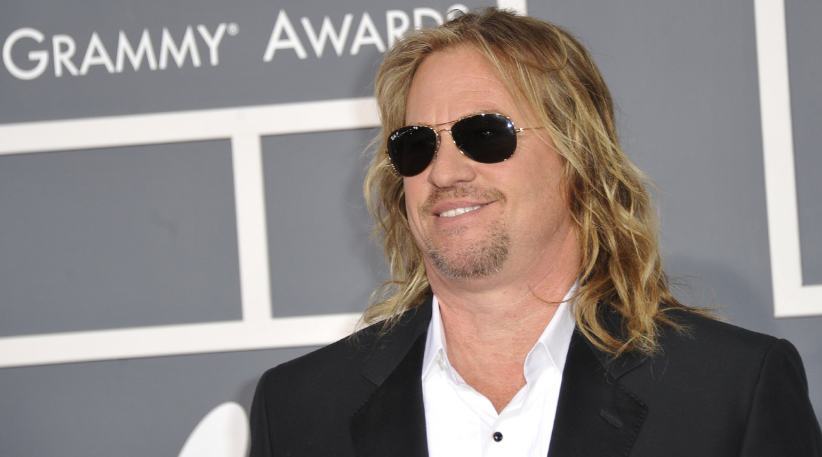 Val Kilmer Hasn't Dated Anyone in 20 Years