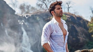 Varun Dhawan's Instagram Family Reaches 30 Million Mark, Actor Shares a Celebratory Video