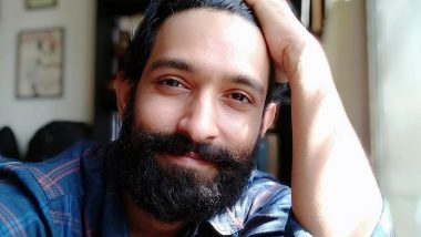 Vikrant Massey: Nepotism Exists but Talent is Needed for Survival