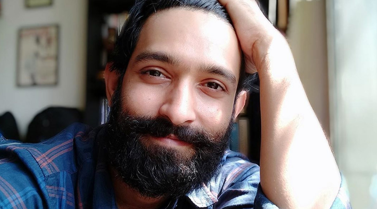 Here's How Vikrant Massey Will Be Celebrating His 33rd Birthday!