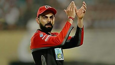 Virat Kohli Calls His Journey With RCB 'Surreal', Says 'I'll Never Leave This Team'