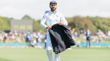 Virat Kohli on Why Test Cricket Is His Favourite Format: It Is 'A Representation of Life, Has Improved Me as a Person'