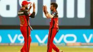 Ahead of IPL 2020 RCB Compare Skipper Virat Kohli to Lion, Yuzvendra Chahal Points Out Hilarious Difference (View Post)