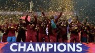 This Day, That Year: When Carlos Brathwaite's Mayhem Against England Helped West Indies Clinch ICC T20 Word Cup 2016 Title