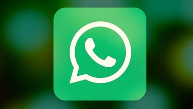 WhatsApp to Allow 8 Participants in Group Video & Voice Calls Soon