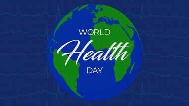 World Health Day 2020: From Getting Good Sleep to Reducing Alcohol Intake, Here Are 5 Habits to Lead A Healthy Lifestyle