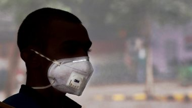 Prolonged Air Pollution Exposure Doubles Risk of Smell Loss: Study
