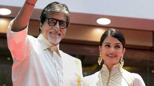 Amitabh Bachchan Gives A Fitting Reply To A Troll Who Commented 'Aishwarya Kaha Hai Re, Buddhe' On His Baisakhi Post