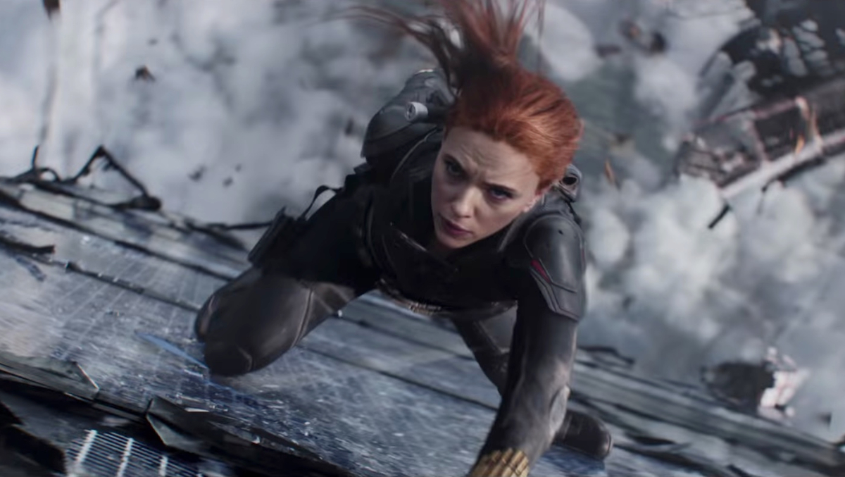 Black Widow: Scarlett Johansson Says Her Standalone Marvel Movie Is All About Self-Forgiveness