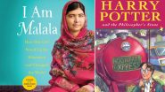 International Children's Book Day 2020: Harry Potter Series to I Am Malala, 5 Books to Encourage Kids to Read More
