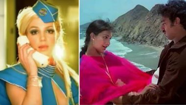 Is Britney Spears' Toxic Inspired From This Popular Kamal Haasan Song? (Watch Video)