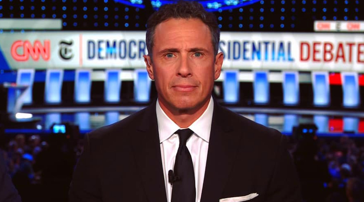 Chris Cuomo, CNN News Anchor, Reveals Details of His COVID-19 Symptoms As He Continues His Fight Against the Deadly Virus (Watch Video)
