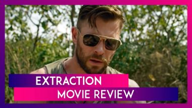 Extraction Movie Review: Watch Chris Hemsworth's Netflix Film For Its Gritty Action Sequences
