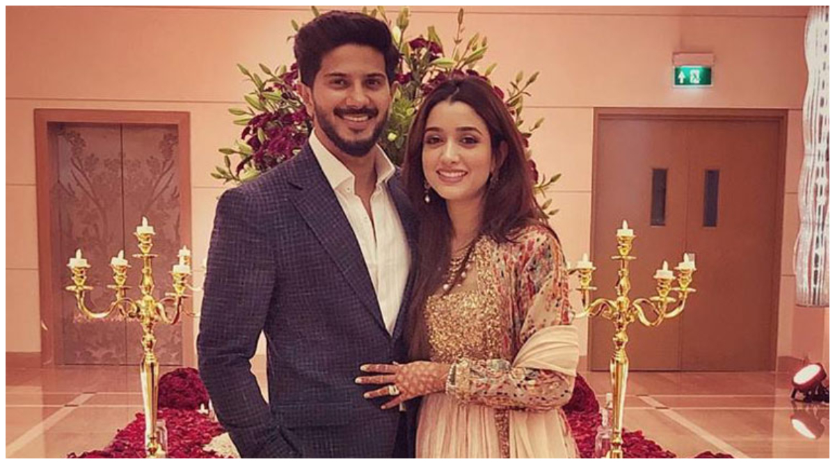 Dulquer Salmaan Reveals How He Met His Wife Amal Sufiya and It Will Make You Believe in Fate