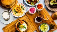 Easter 2020 Dinner for Take Out: These Restaurants in Mumbai, Kolkata, Bangalore & Delhi Are Delivering Sunday Easter Dinner Meals, So You Can Celebrate Safely at Home