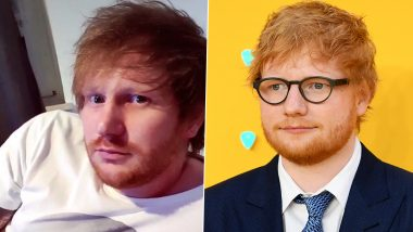 Ed Sheeran Doppelganger on TikTok! Girl's Boyfriend and His Uncanny Resemblance to the English Singer Will Blow Your Mind