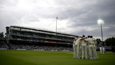 Upcoming Cricket Matches in June 2021: ICC WTC Final, England vs New Zealand, West Indies vs South Africa and Full Schedule of Other Series
