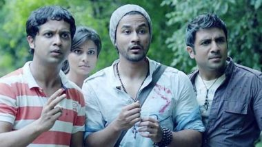 Go Goa Gone Team Gives Social Distancing Message in Anniversary Video