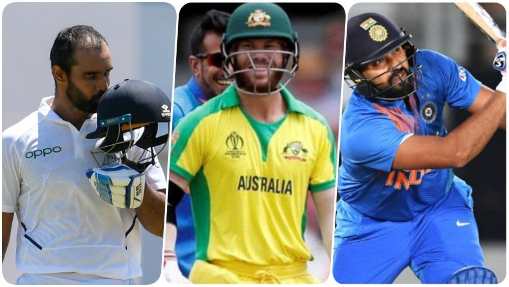 Hanuma Vihari, India's Test Specialist, Chooses Rohit Sharma Over David Warner As the Best Opening Batsman